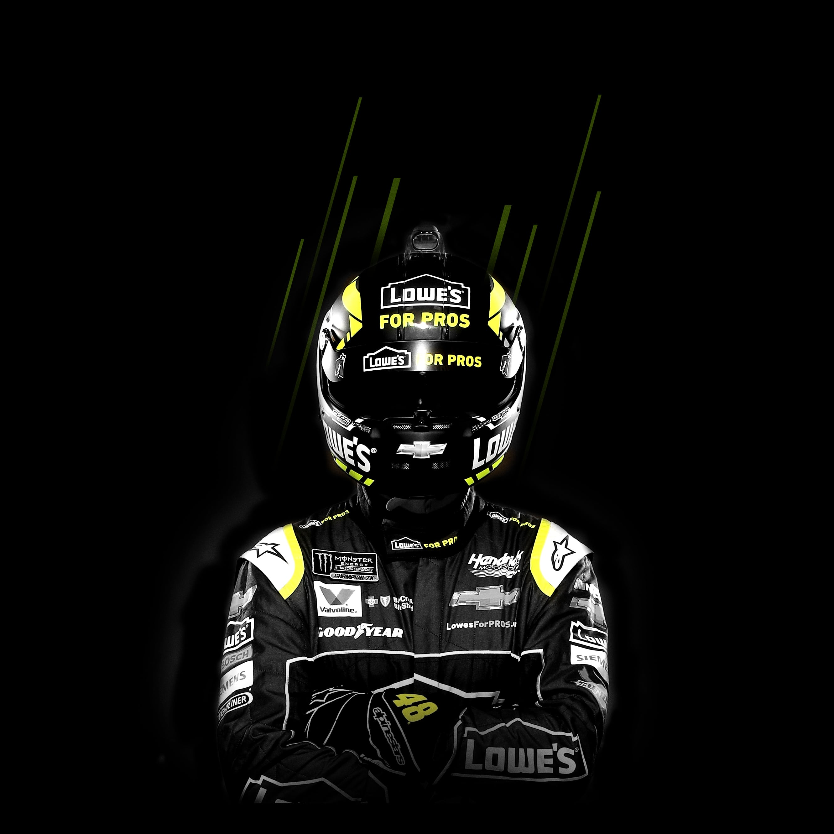 2018 Playoff Wallpapers Official Site Of Nascar