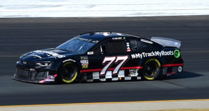 Quin Houff finishes 31st in Foxwoods Resort Casino 301 at New Hampshire Motor Speedway