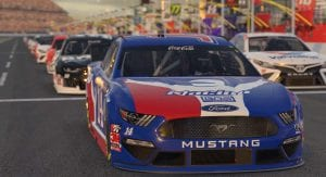 Iracing Dale Jr Main