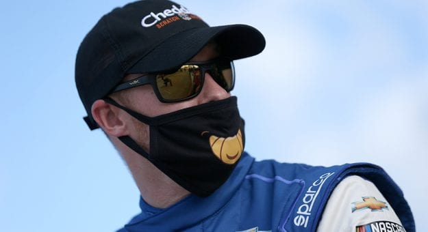Jeb Burton intends to make most of 'dream opportunity'