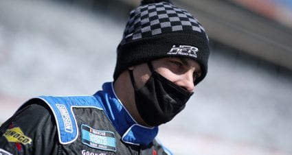 Double-duty drivers add extra spice to Camping World Truck Series race