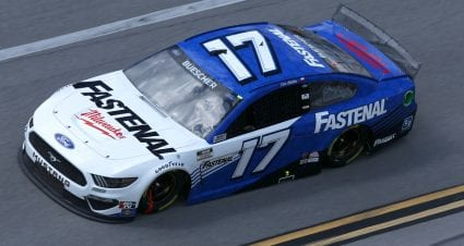 Fastenal, Roush Fenway Racing announce multi-year partnership extension