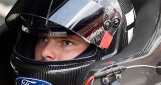 Cole Custer<br/>Odds for 2021 All-Star Race: 80-1