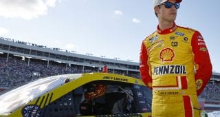 Joey Logano<br/>Odds for 2021 All-Star Race: 14-1