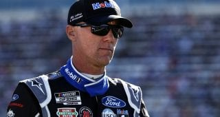 Kevin Harvick<br/>Odds for 2021 All-Star Race: 14-1