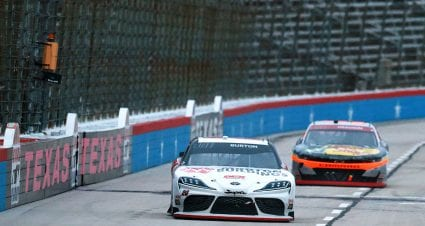 Xfinity Series bound to have action-packed Texas event Saturday