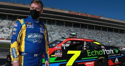 Xfinity Series heads back to Atlanta with multiple favorites in the field