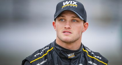 Sage Karam to drive for Jordan Anderson Racing at Indy Road Course