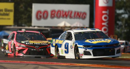 Chase Elliott primed for possible third straight win at Watkins Glen