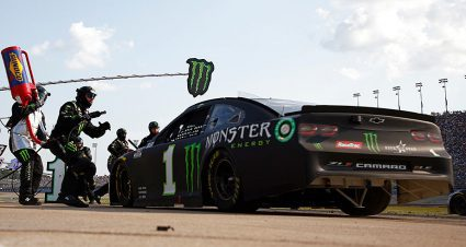 Chip Ganassi Racing shuffles pit-crew lineup for Richmond due to contact-tracing protocols