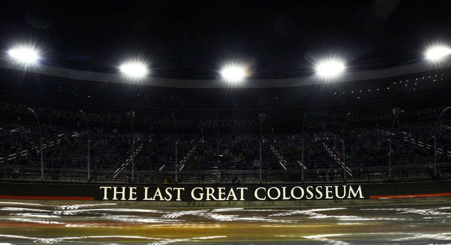 The Last Great Coloseum