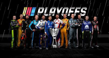 Analysis: 2021 NASCAR Cup Series Playoffs Round of 12 track-by-track breakdown