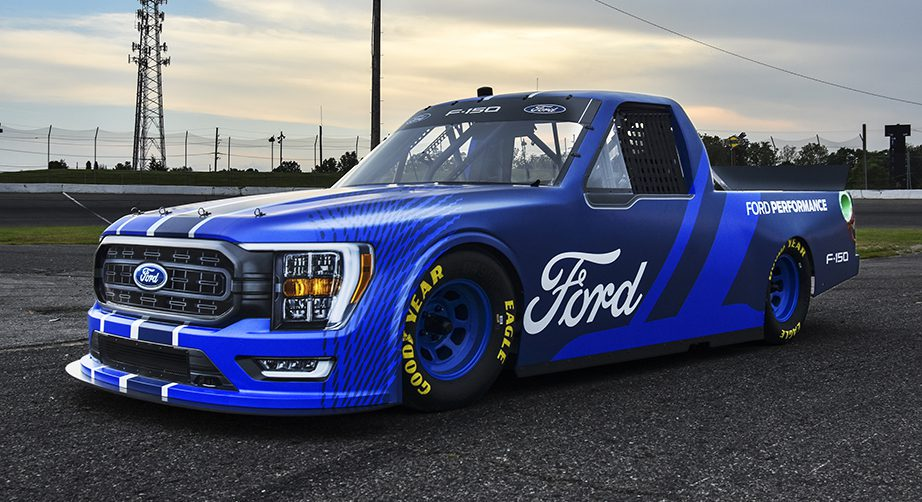 Ford Truck 1