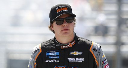 Sheldon Creed among Truck Series contenders looking to bounce back at Talladega