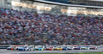 Analysis: 2021 NASCAR Cup Series Playoffs Round of 8 track-by-track breakdown