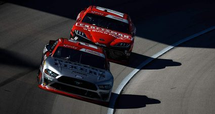 Xfinity Series' postseason fight tightens after Round of 8 opener